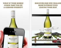 The World's Most Curious Wine Bottle (App)
