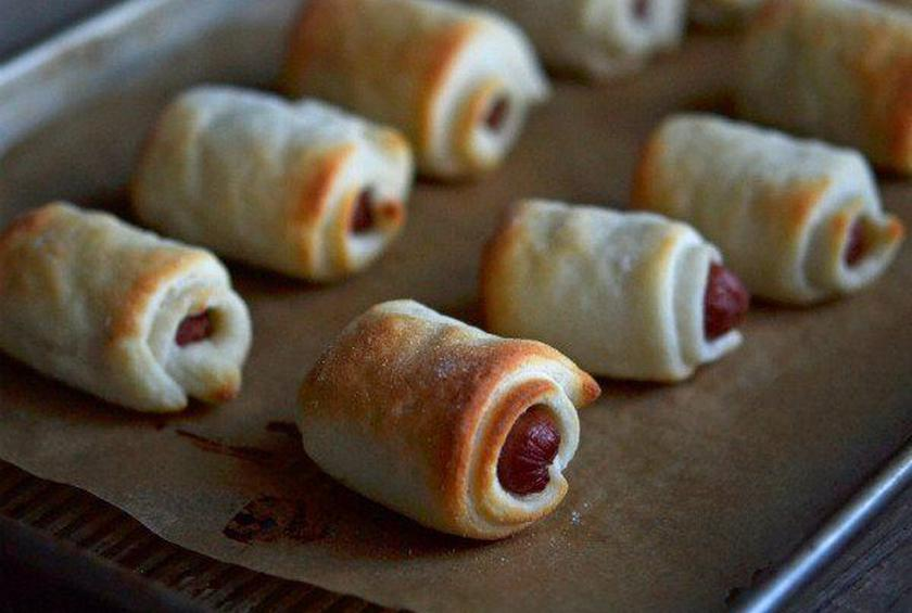 10 Best Pigs in a Blanket Recipes