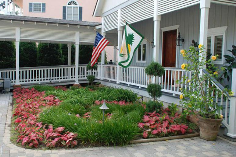Alabama: Point Clear Cottages (Fairhope)