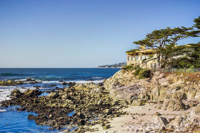 Carmel-by-the-Sea, California