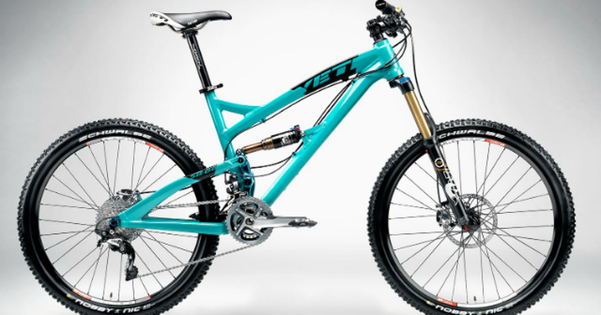 d21afe86e96 Best Mountain Bikes 2013 - The Active Times