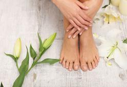 Health Problems Your Hands and Feet Can Predict
