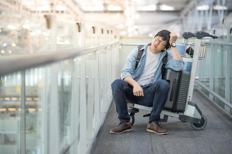 The 18 worst air travel issues and how to resolve them