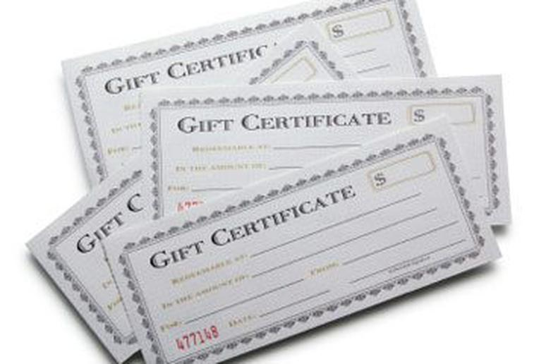 Is It Tacky to Gift a Restaurant Gift Card?