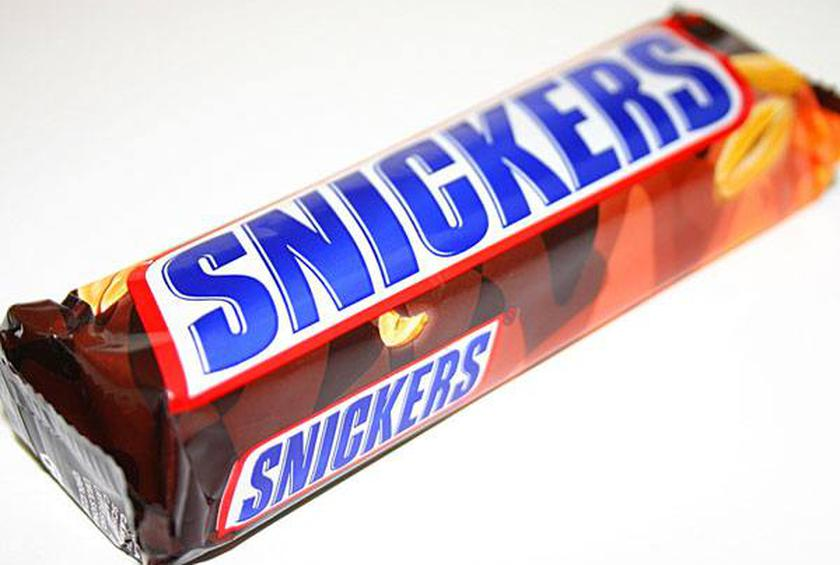 10 Things You Didn T Know About Snickers