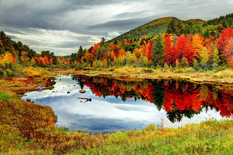 White Mountain National Forest (New Hampshire)