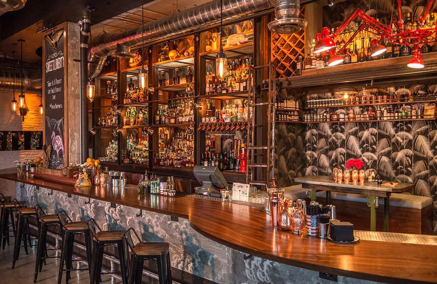 The 150 Best Bars in America for 2019