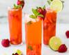 Minette's Strawberry Mojito