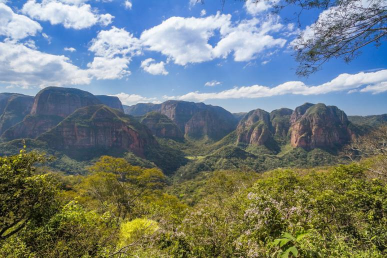 Natural Wonders You've Never Heard Of