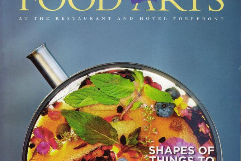 'Food Arts Magazine' Shutters After 25 Years of Publication