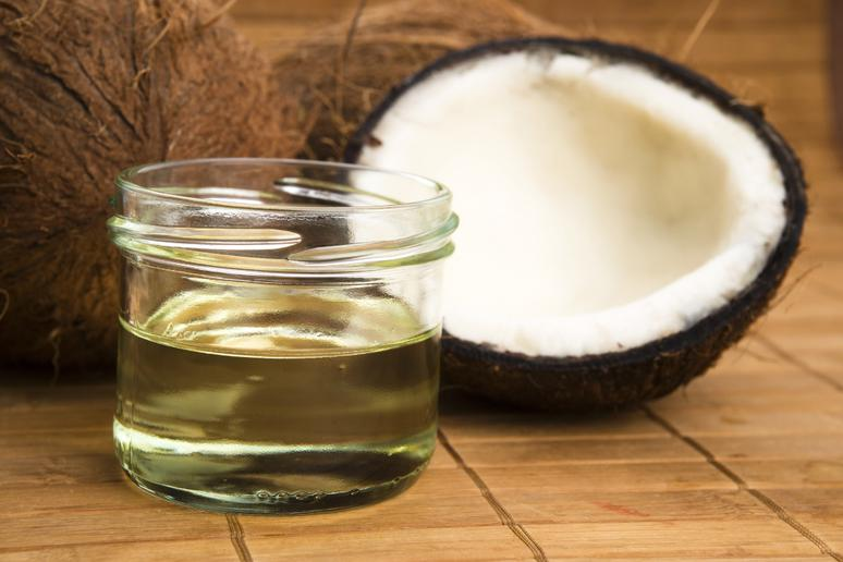 Best: Coconut Oil Is OK After All