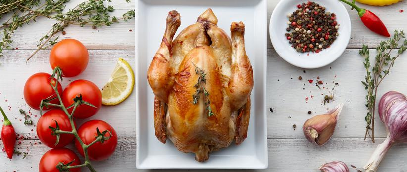25 Roast Chicken Recipes You Can't Mess Up