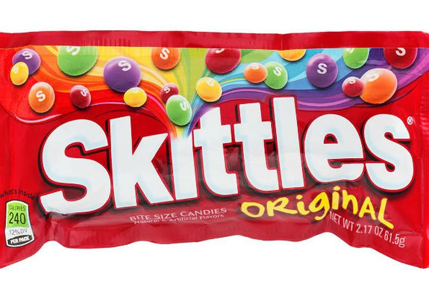 5 Things You Didnt Know About Skittles