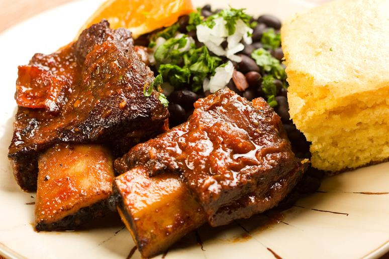 Slow-Cooker Braised Short Ribs Recipe