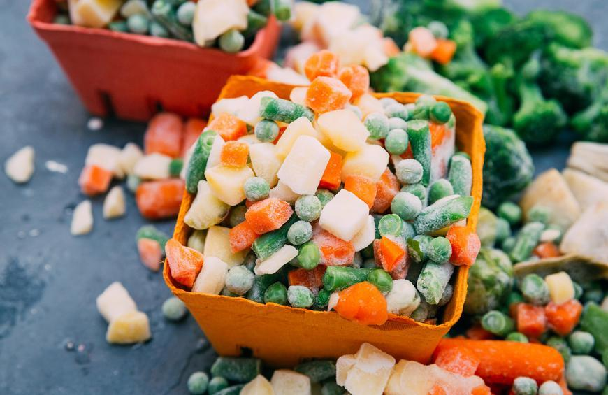 Image result for frozen veggies