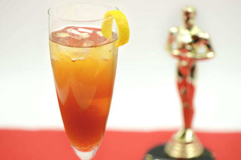 Old Hollywood Cocktail