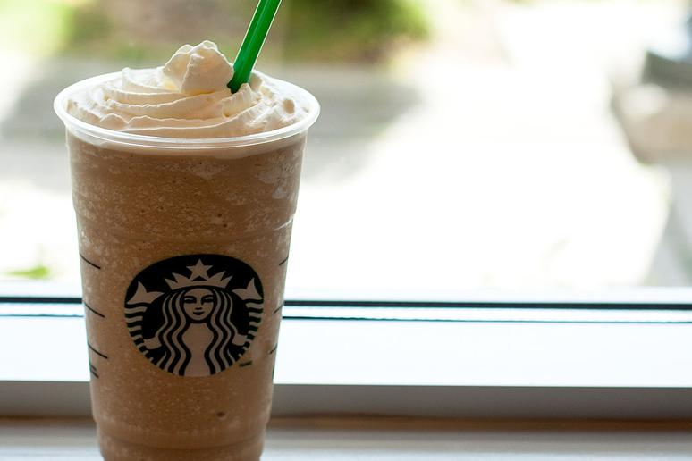 How To Deliver A Starbucks Drink