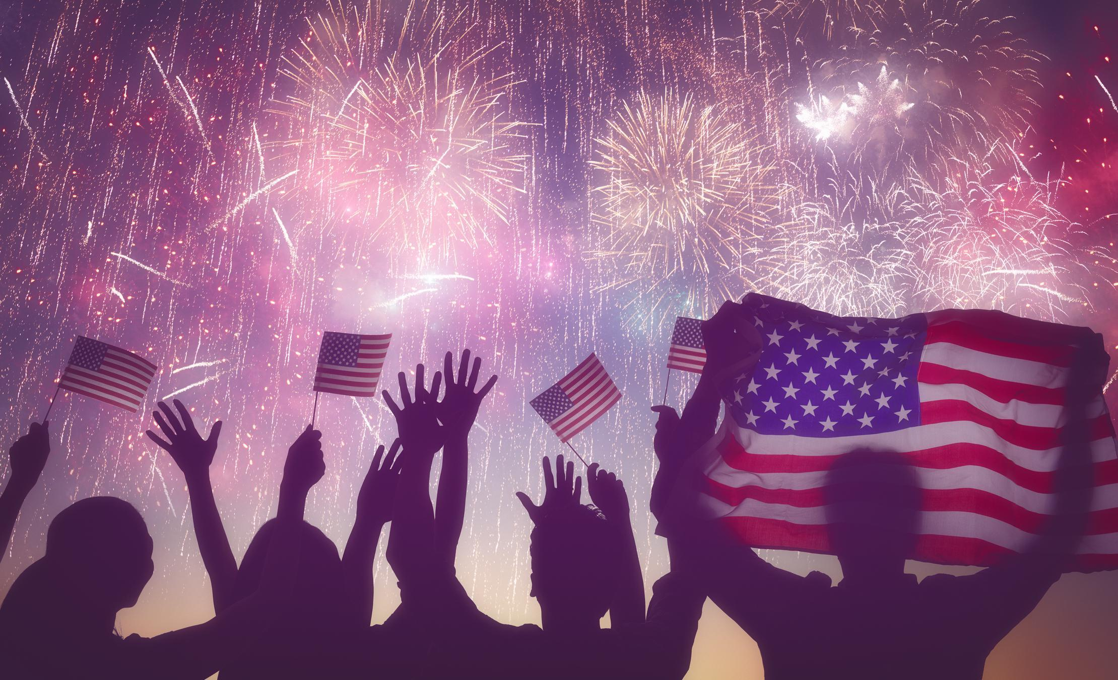 15 Things You Didn T Know About The Fourth Of July