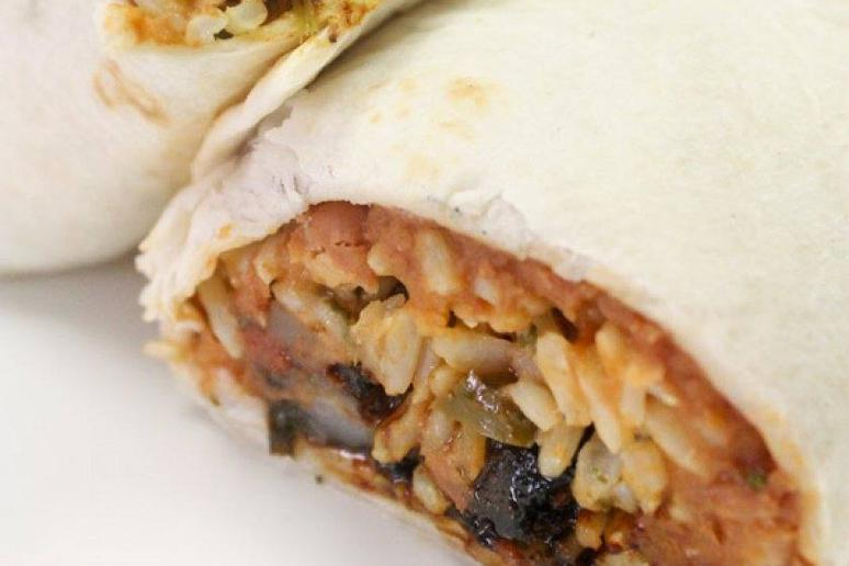 10 Burrito Recipes You'll Want To Make Right Now