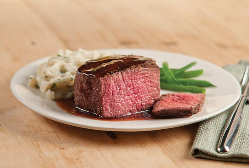 2 Omaha Steaks From 16 Best Mail Order Food Companies Slideshow