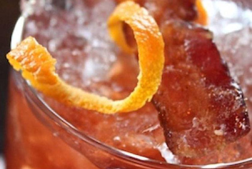 7 Ways to Drink Your Bacon | Bacon Cocktails
