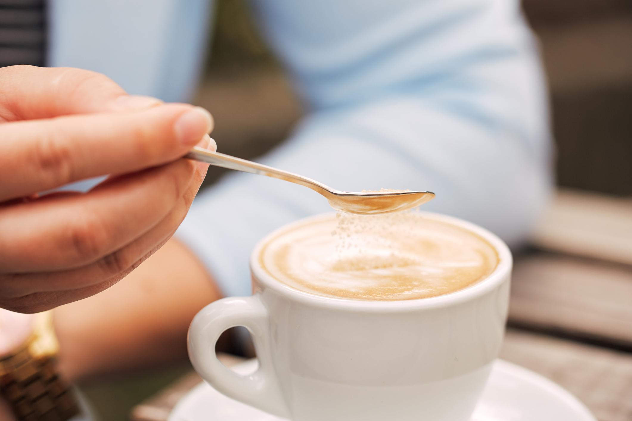 12 Healthy Ways to Sweeten Your Coffee
