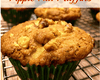 Apple Nut Muffin