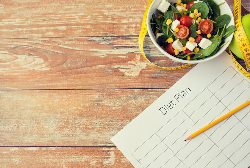 Studies Dieting And Food Obsession