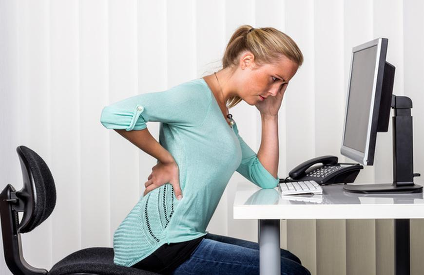 Reasons You Should Avoid Prolonged Sitting