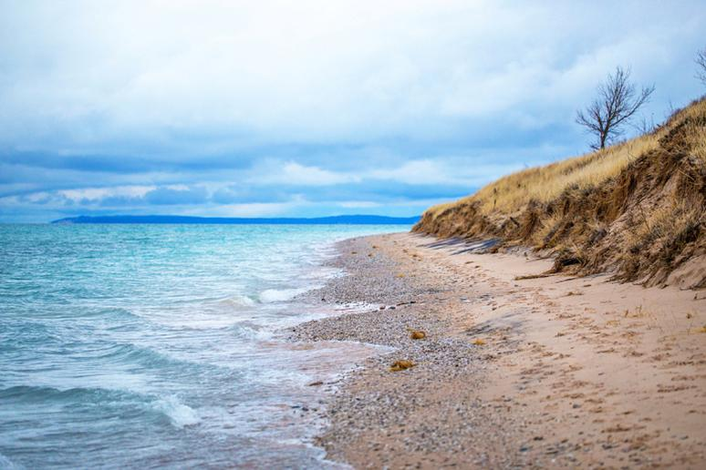 Michigan – Sleeping Bear Dunes