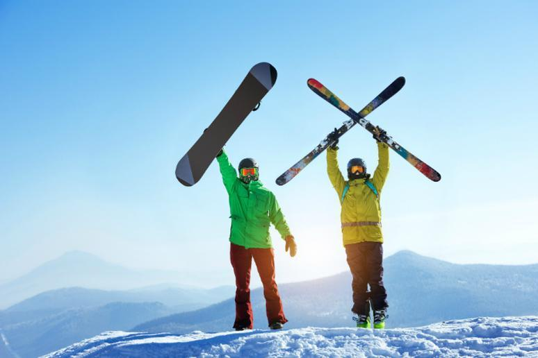 The Best Ski and Snowboarding Deals and Beginner's Programs