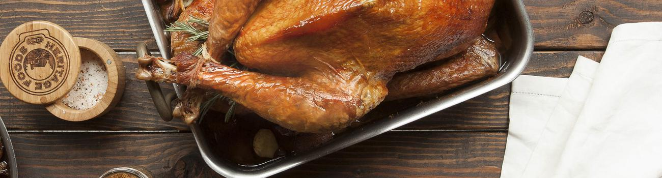 This Is the Turkey You Should Be Buying This Holiday Season