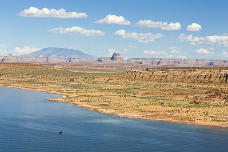 29. Lake Powell, Arizona