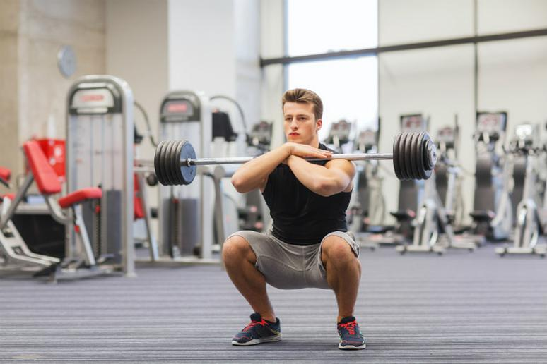 50 Squats a Day Will Help Keep the Doctor Away | The Active