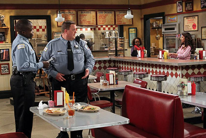 Abes Restaurant Mike And Molly