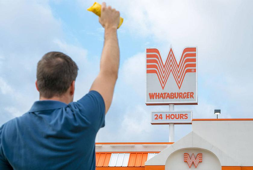 10 things you didnt know about whataburger - Is Whataburger Open On Christmas