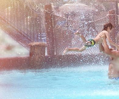 Hidden Water Park Dangers and How to Stay Safe