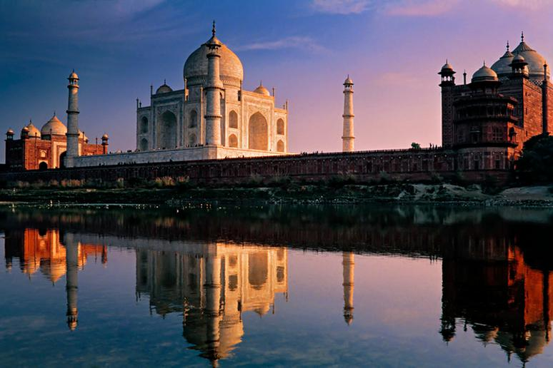 21. Travel the Golden Triangle India