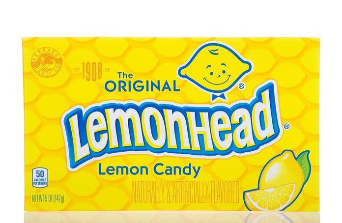 The Most Popular Candy That Debuted the Year You Were Born
