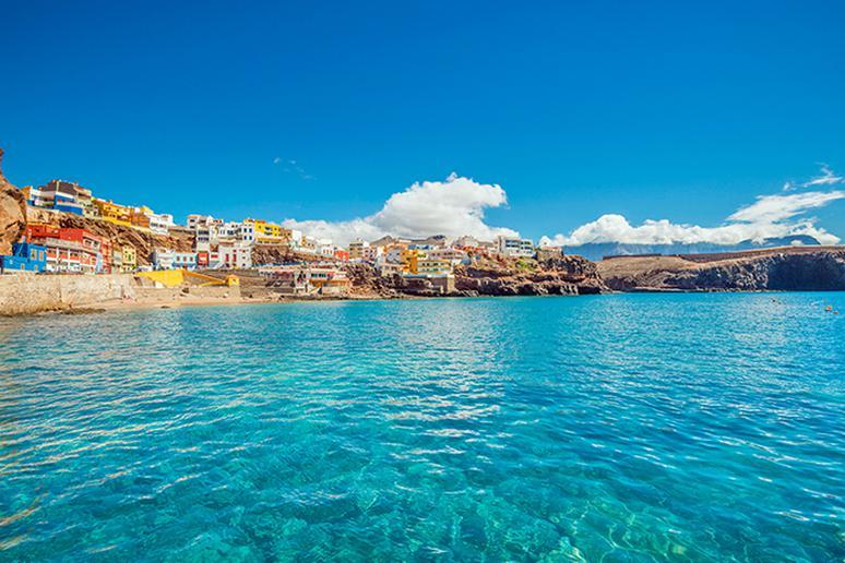 Canary Islands – March and April