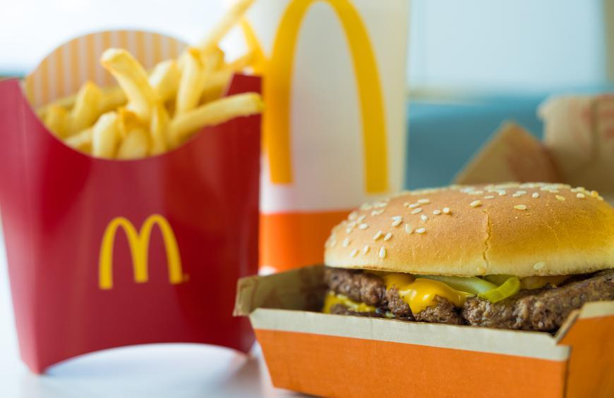 America S Unhealthiest Fast Food Burgers The Daily Meal