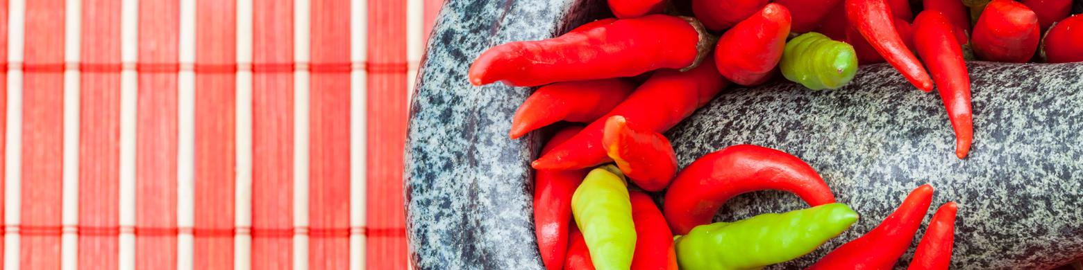 Green or Red: What Your Chile Choices Say About You in Santa Fe