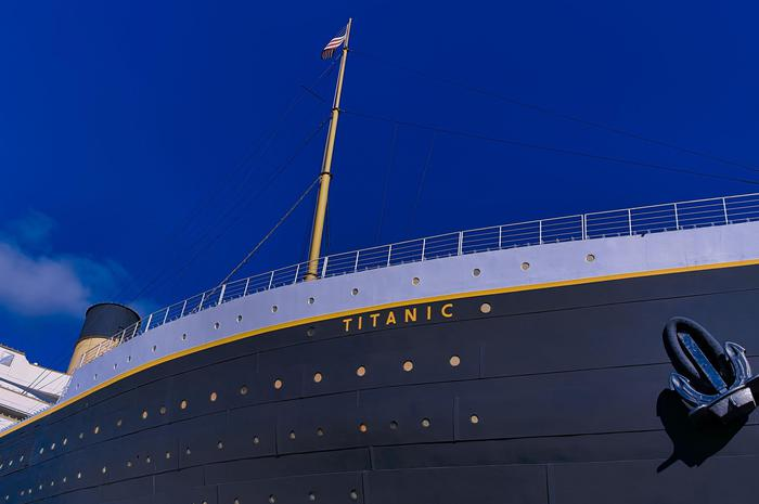 Last Meal: Here's What People Ate and Drank on the Titanic
