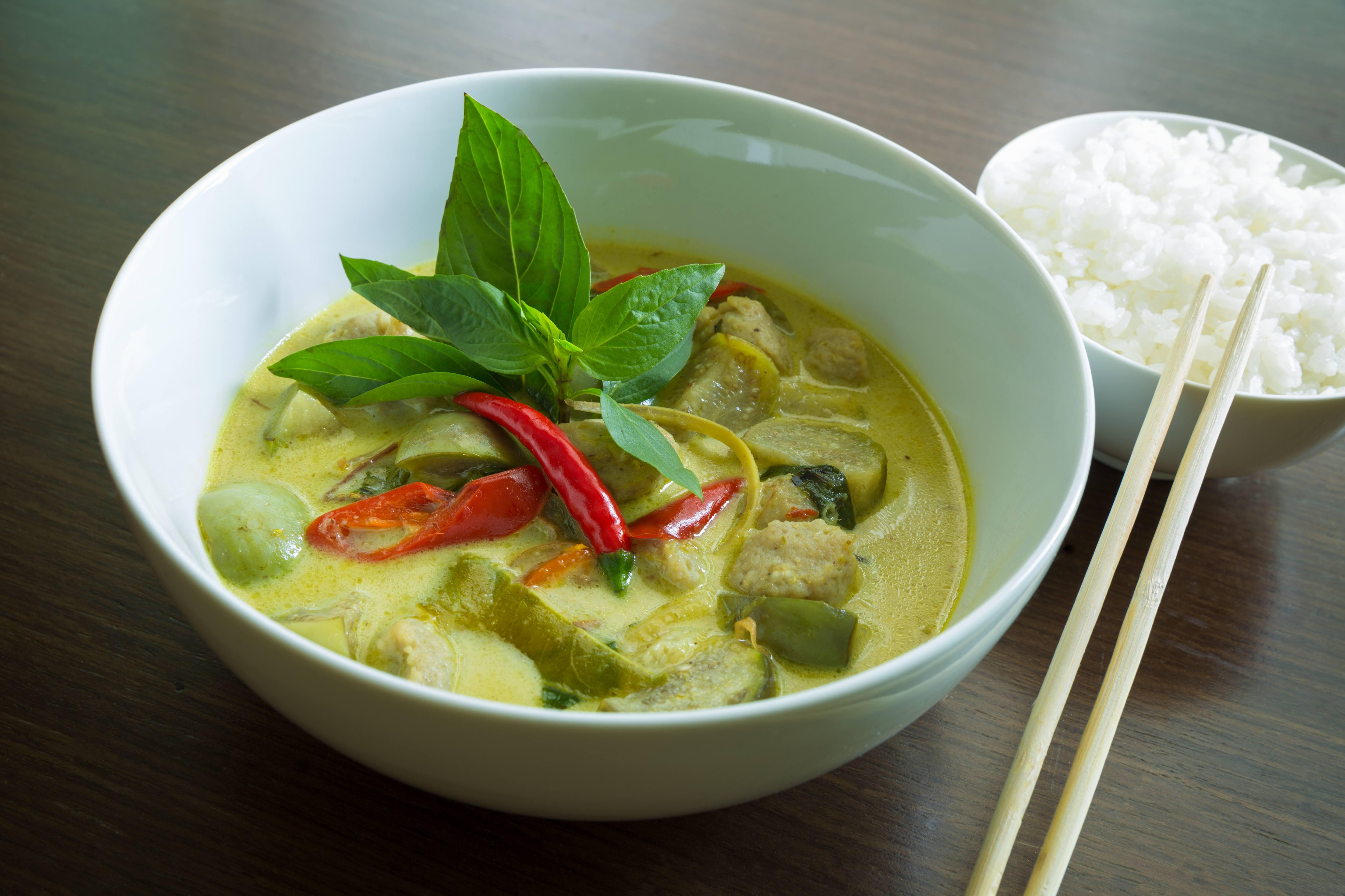 Chicken Curry Recipe Food Network