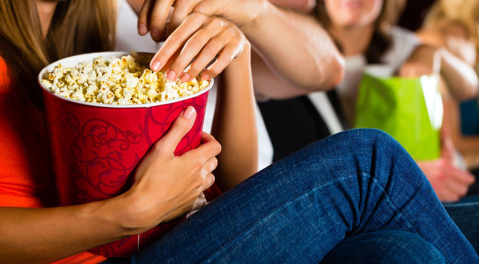 Movie Theater Popcorn Is Ridiculously Unhealthy And You Should Stop Eating It
