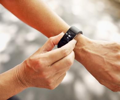 Surprising Reasons You Should Wear A Fitness Tracker