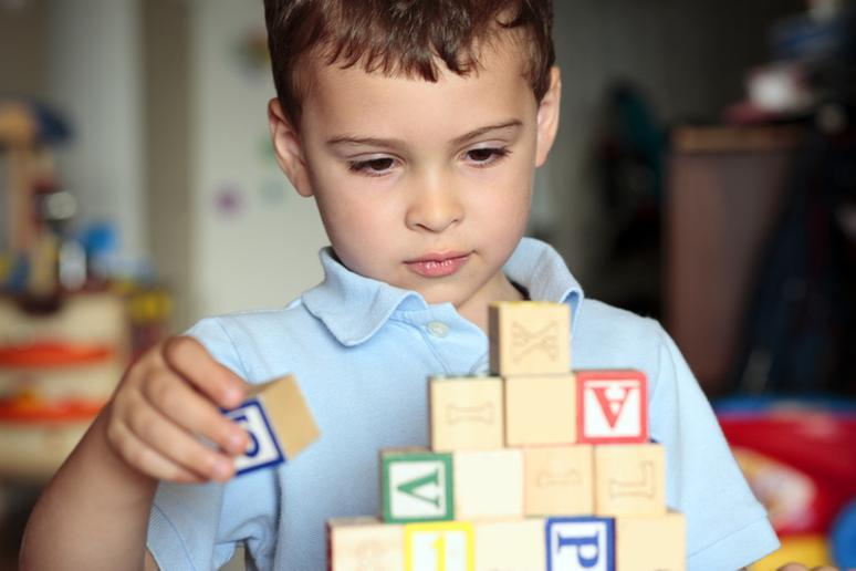 Boys are 4 times more likely to be diagnosed with autism than girls