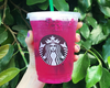 Starbucks Launches New Mango Dragonfruit Refresher