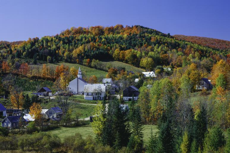The One Must-See Small Town in Your State
