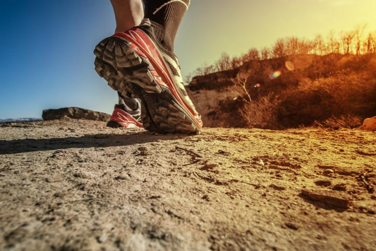 84f9e85ee5 Best Sneakers for Trail Running - The Active Times